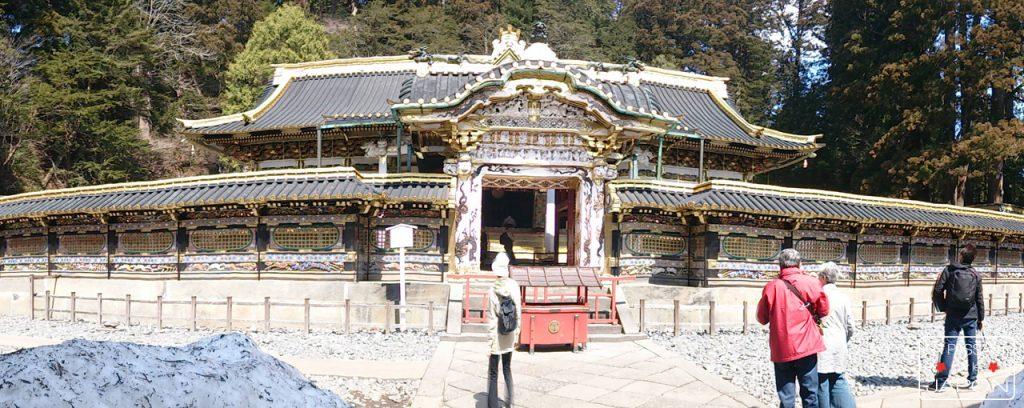 temple Nikkô
