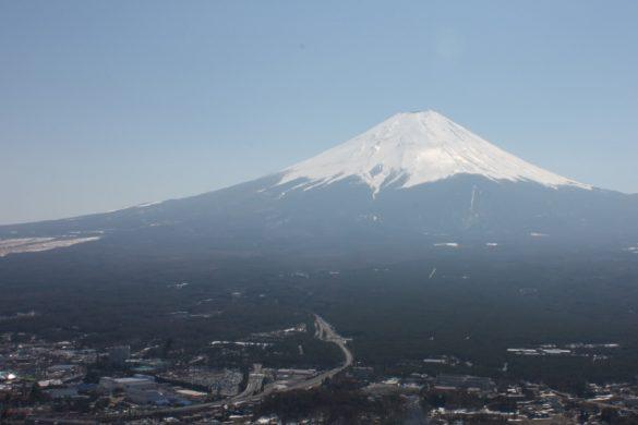 visiter kawaguchiko