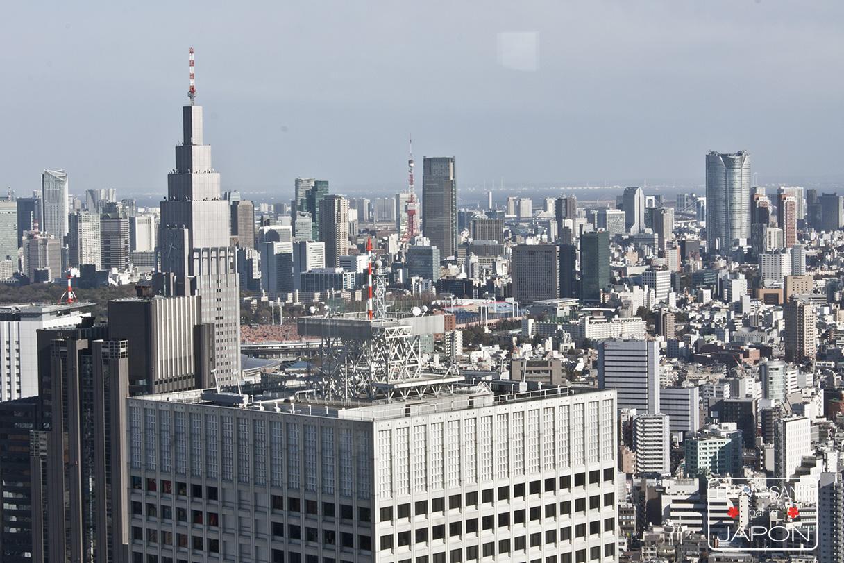 tokyo tower vue
