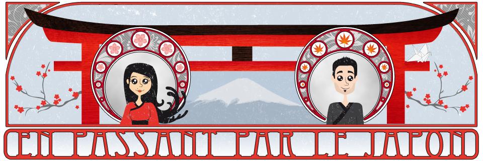 En Passant Par Le Japon