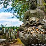 gotokuji cimetière
