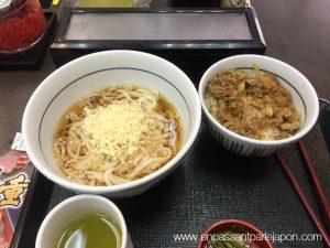restaurant matsuya japon