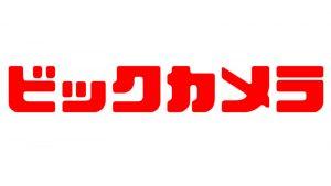 bic camera logo
