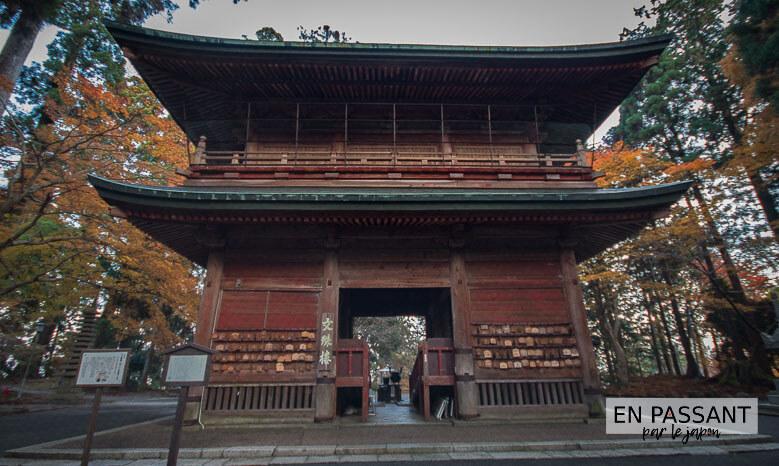monju-ro enryakuji