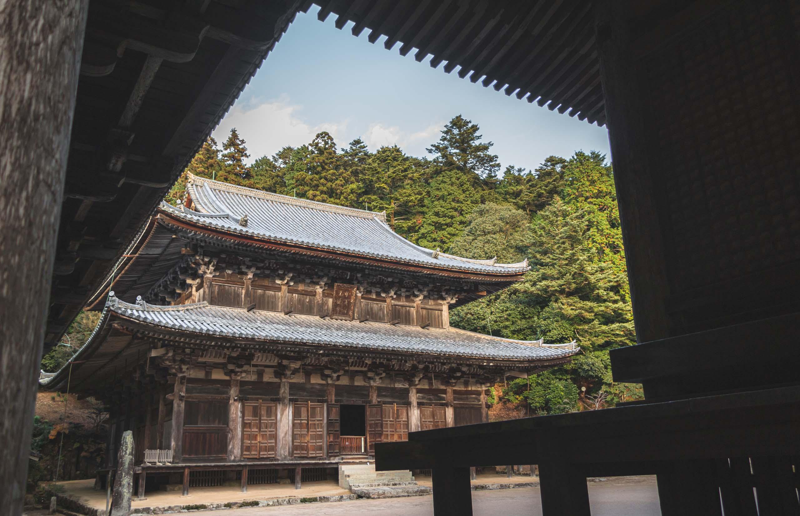 Engyo-ji Himeji
