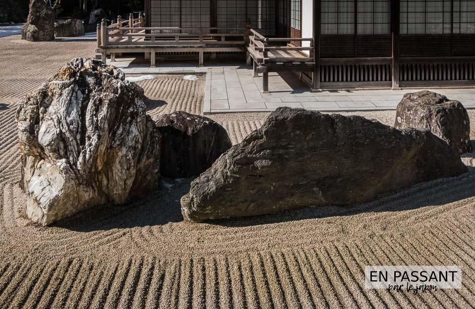 jardin de pierre koyasan
