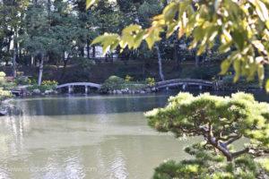 Shukkeien Hiroshima