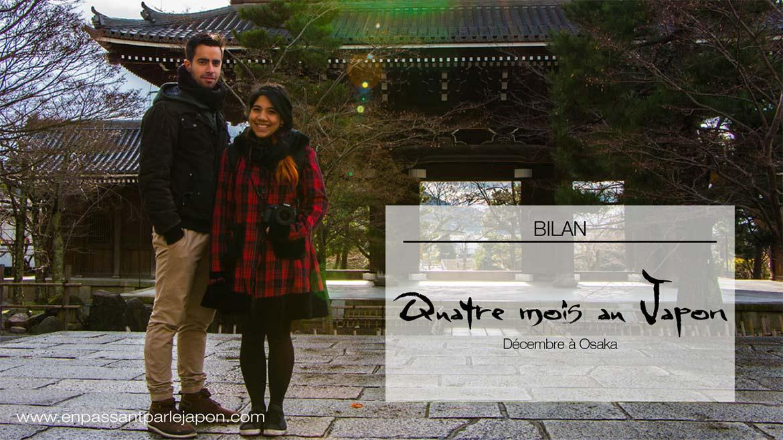 bilan décembre japon