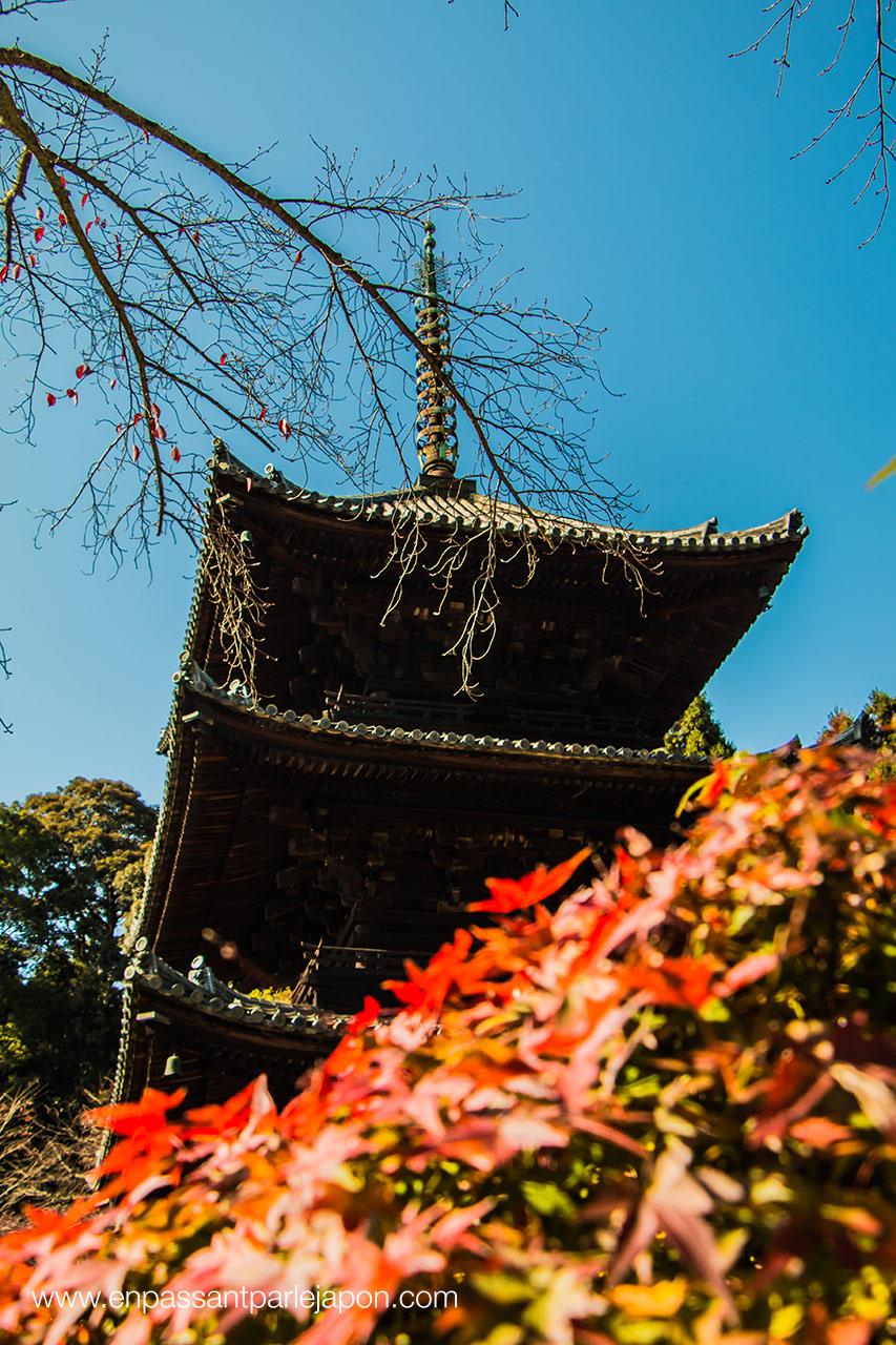 onjoji-miidera pagode 3