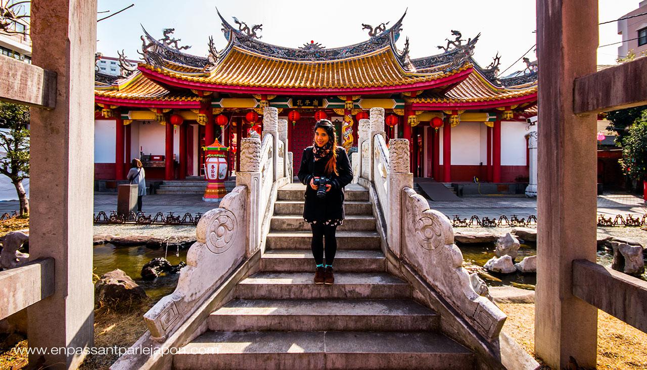 temple confucius nagasaki