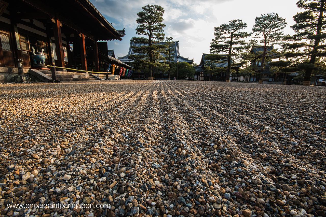 manpuku-ji zen garden