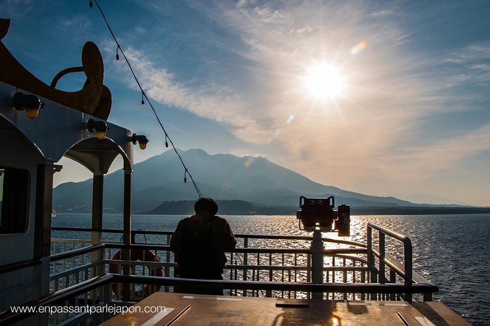 ferry kagoshima