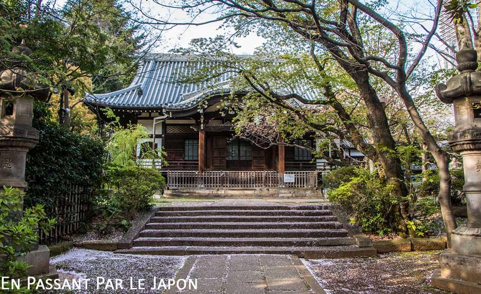homyoji-temple-principal