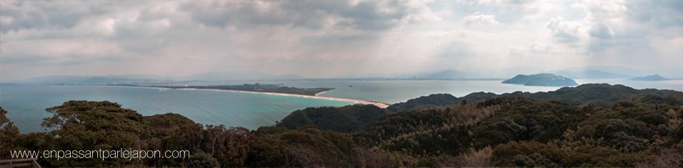 shikanoshima-panoramique