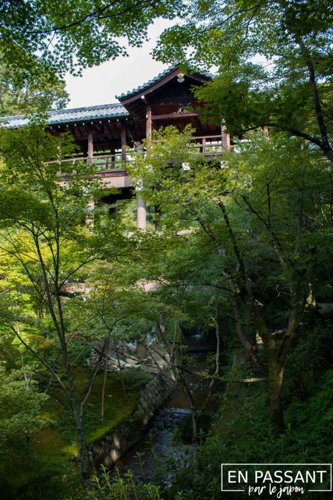 Tofukuji jardin
