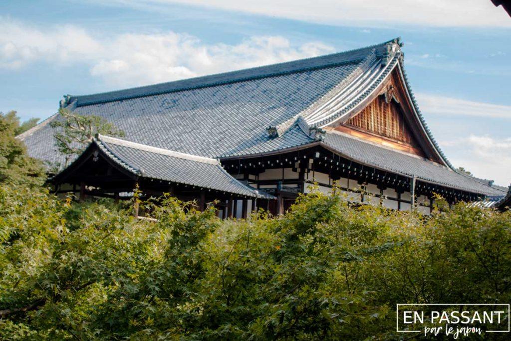 temple Tofukuji kyoto