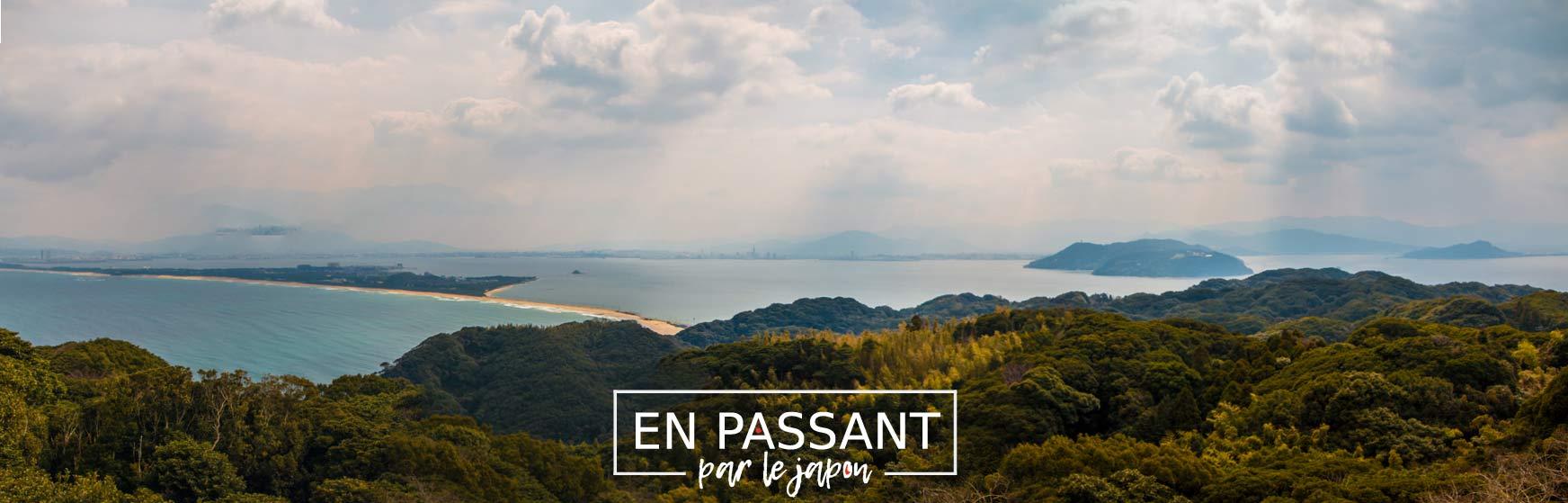 panorama shikanoshima