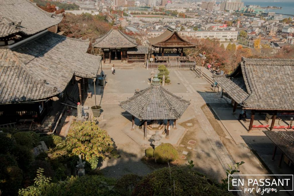 temple Miidera