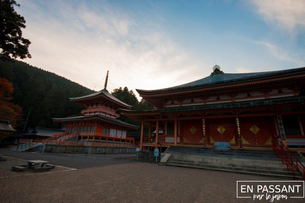 Otsu enryakuji