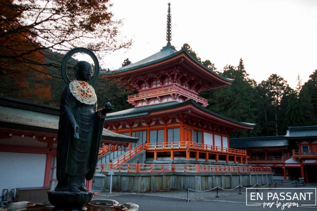 Enryakuji hiei
