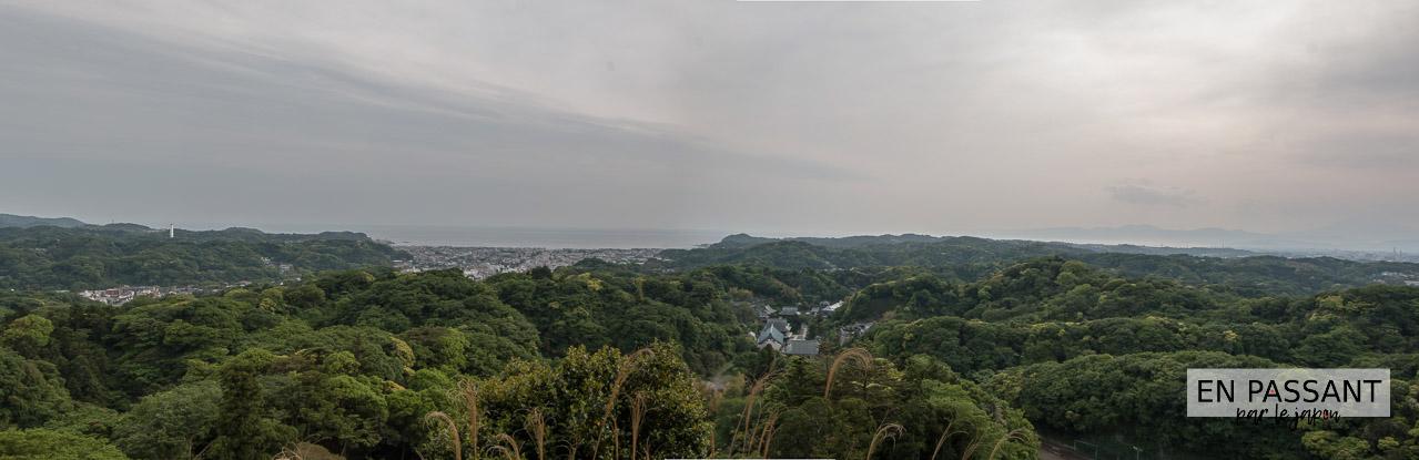 vue kenchoji