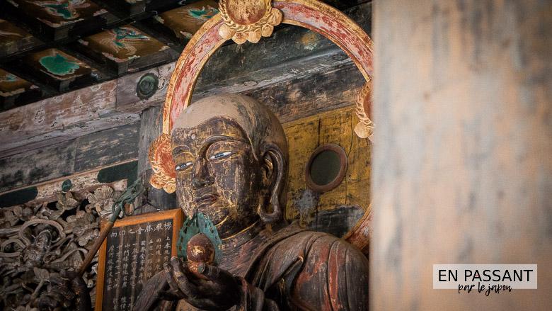 bouddha kenchoji