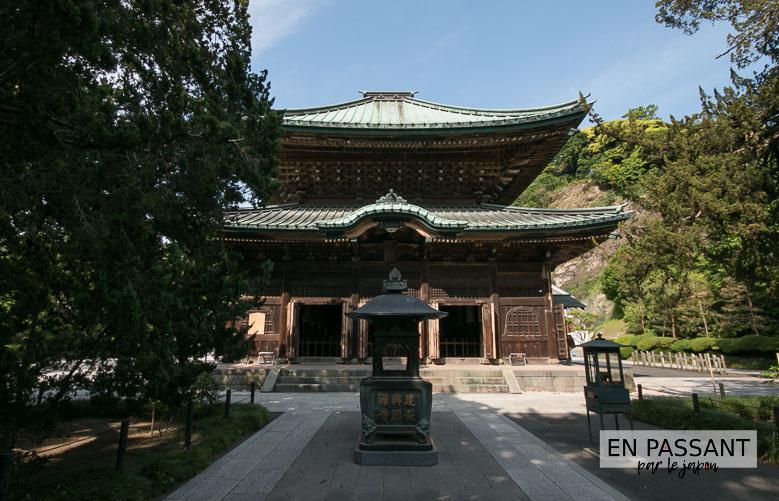 butsuden kenchoji