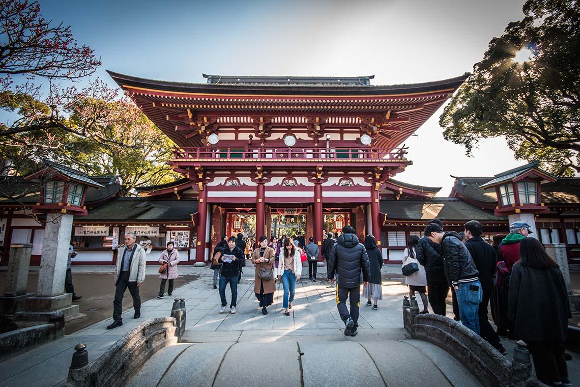 Dazaifu-en-passant-par-le-japon