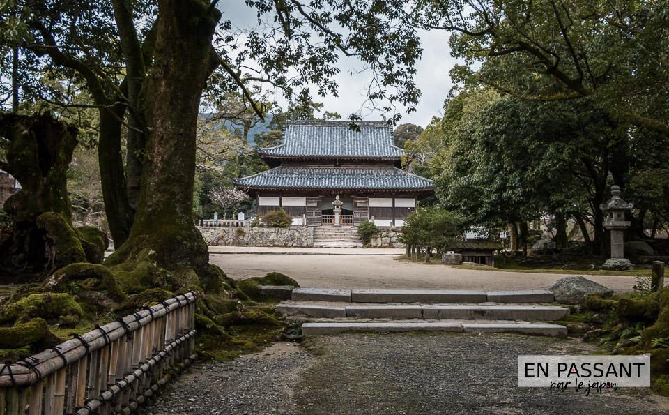 kanzeon-ji dazaifu