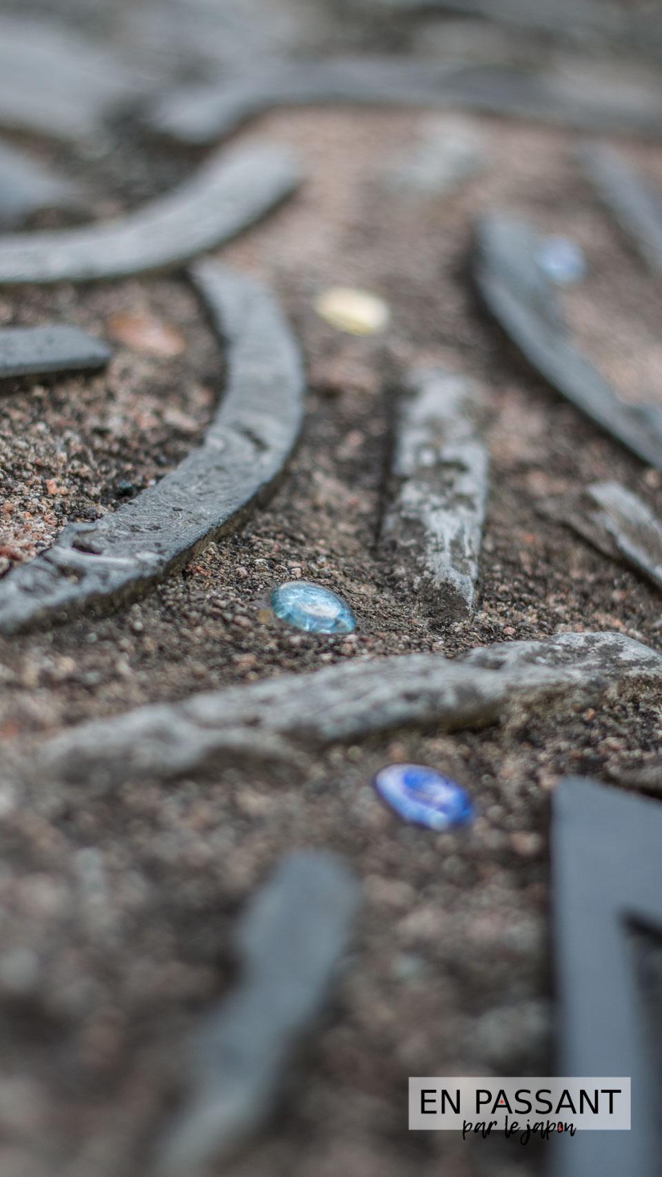detail sol Omihachiman
