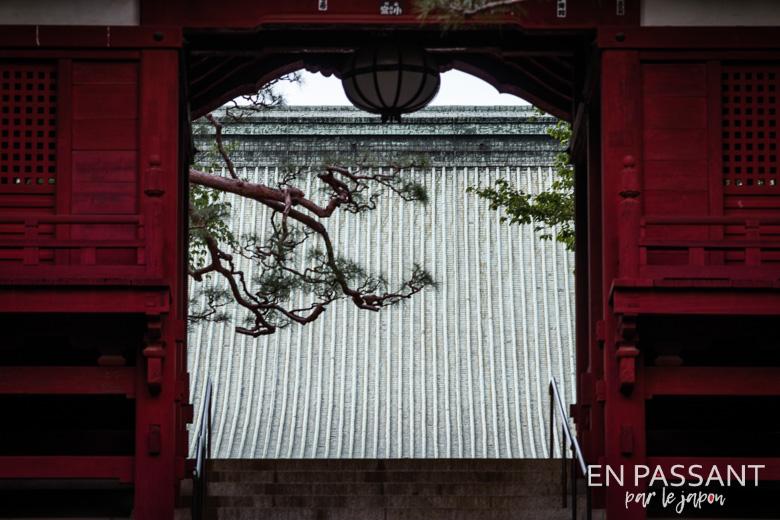 porte gokokuji