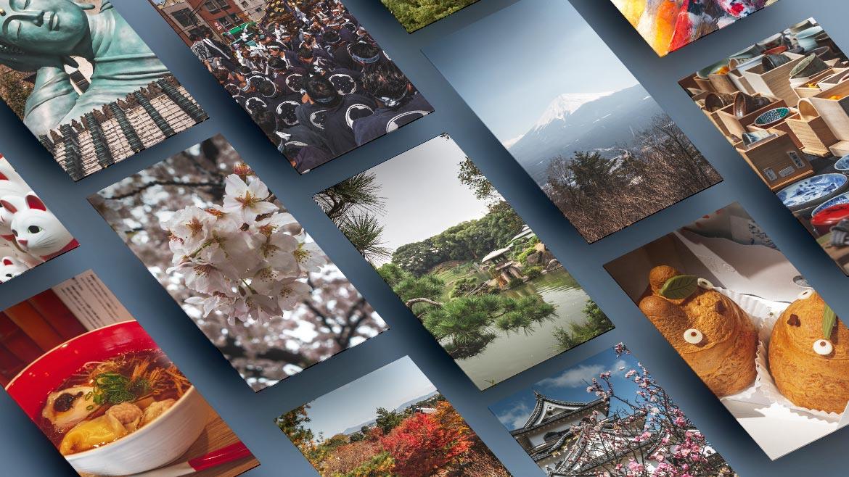 voyage au Japon : 100 choses à faire et à voir