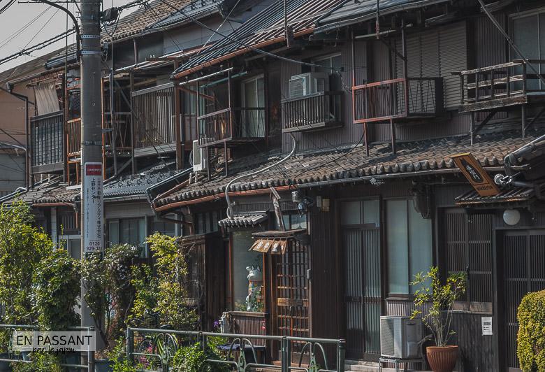voyage au japon yanesen tokyo