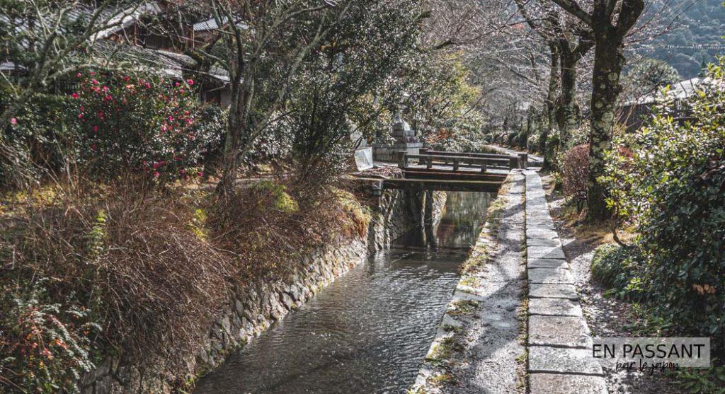 chemin de la philosophie kyoto higashiyama